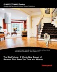 Residential Hardwired Indoor Motion Detectors Dealer Brochure