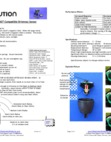 Resolution Products RE204 - Wireless Driveway Sensor Installation Manual
