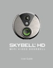 SkyBell DBCAM & DBCAM-TRIM - Installation manual and Setup Guide