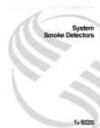 System Sensor - Smoke Detector General Applications Guide