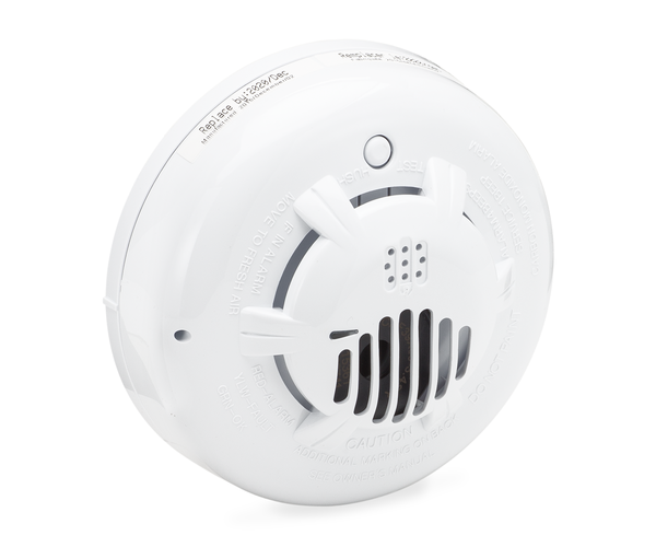 2gig Co3 Wireless Carbon Monoxide Co Detector Alarm Grid