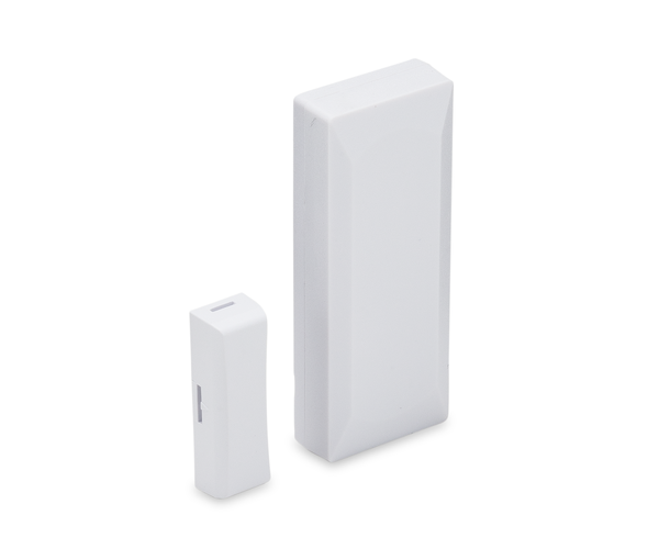 2GIG DW10 - Wireless Slim Door/Window Contact - Alarm Grid