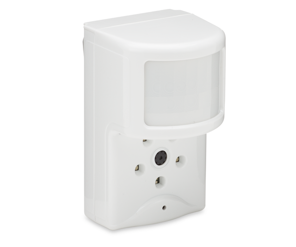 2gig Image1 Pir Motion Detector With Integrated Still