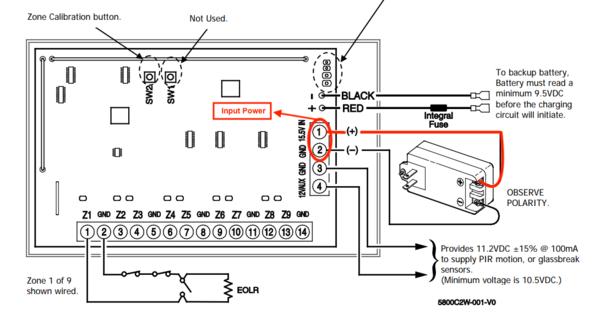 Honeywell Lyric Wiring Diagram