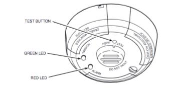 How Do I Program a Honeywell 5800CO Carbon Monoxide