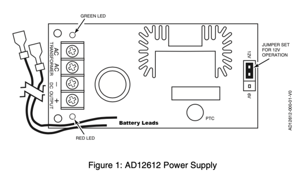 How Do I Add A Wired Siren To Go Control 2 Alarm Grid