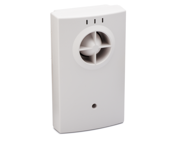 Miraculous Honeywell 5800Wave Wireless Siren Alarm Grid Door Handles Collection Olytizonderlifede