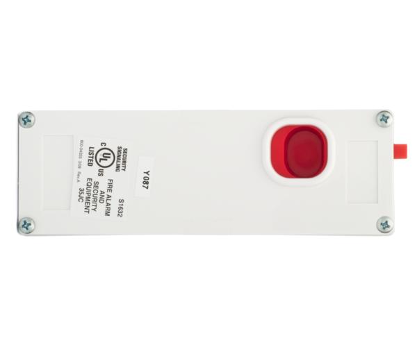 Honeywell 5869 Wireless Commercial Panic Switch Alarm Grid
