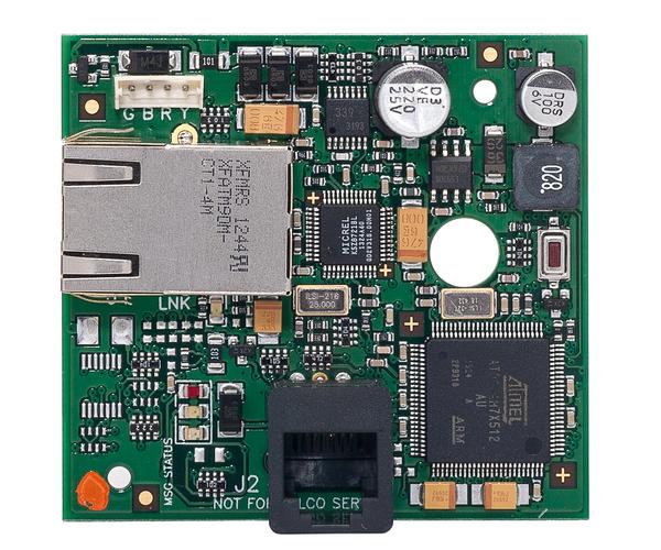 Honeywell 7847i L Alarmnet Lynx Plus Internet Alarm