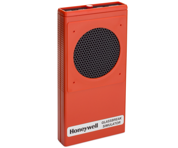 Honeywell Fg701 Glass Break Simulator Alarm Grid