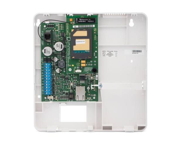 Honeywell Igsmv4g Tc2 Alarmnet Total Connect 2 0 Upgrade