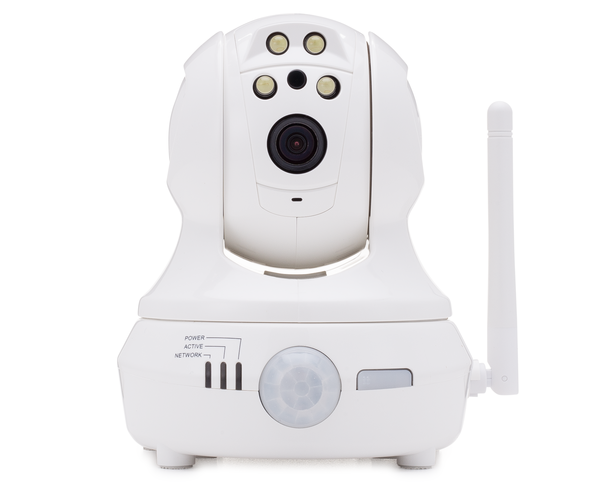 Honeywell Ipcam Pt2 Alarmnet Pan Tilt Ip Security Camera