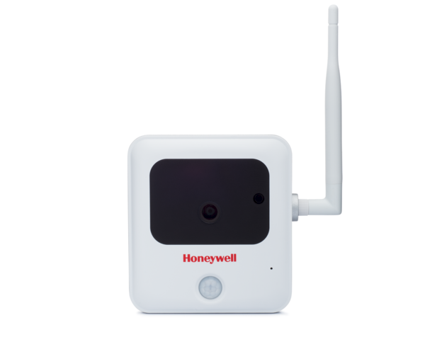 Honeywell Ipcam Wo Outdoor Ip Security Camera Alarm Grid