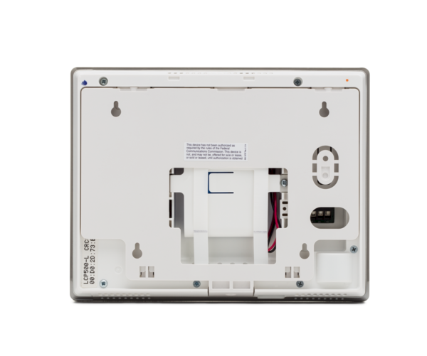 Honeywell Lyric Alarm System - Encrypted, HomeKit, Wireless Security