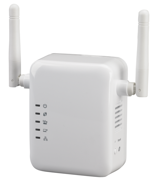 Honeywell Wrex Wifi Repeater Extender Alarm Grid