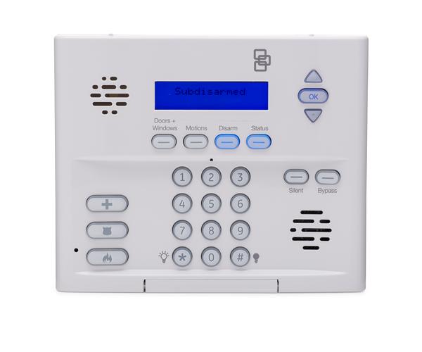 How Do I Connect My Interlogix Simon XT to WIFI? - Alarm Grid