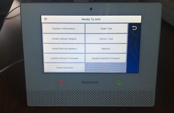 Honeywell Lyric Controller Finally Homekit Compatible! - Alarm Grid