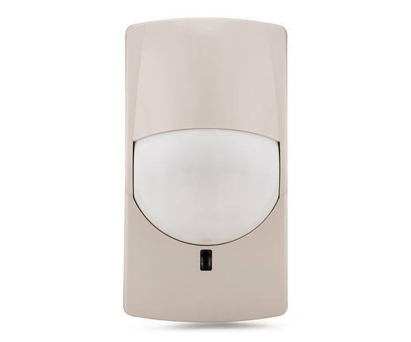 Optex WNX-40HW - Wireless Pet Friendly PIR Motion Detector for Honeywell  Systems