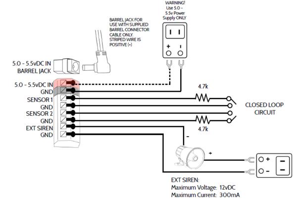 on harley smart siren wiring diagram