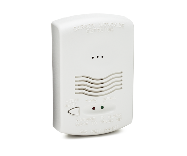 System Sensor Co1224t 4 Wire Co Detector Alarm Grid