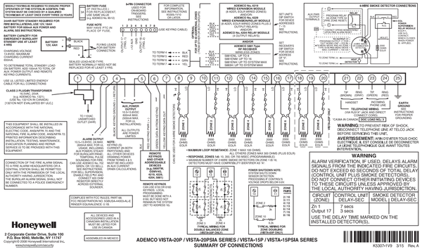 Vista 20P Wiring Diagram Pdf from d1unzhqf5a606m.cloudfront.net