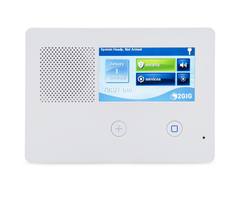 2gig gc2e wireless encrypted alarm panel