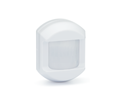 2gig pir1e wireless encrypted pir motion detector