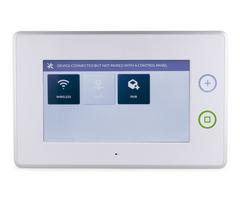 2gig sp1 gc3 wireless touchscreen keypad for gc3