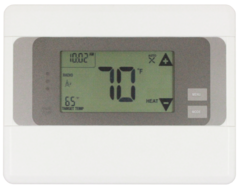2gig z ct100 z wave programmable thermostat