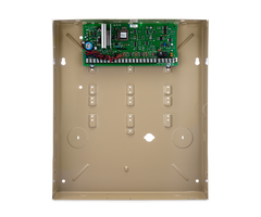 Adt safewatch pro 3000 pcb wired security system installed by ad
