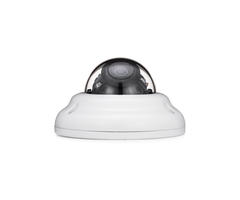 Alarm dot com adc v821 outdoor 720p poe mini dome camera with ni