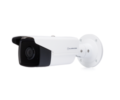 Alarm dot com adc vc736 outdoor 1080p poe large bullet camera wi