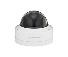 Alarm dot com adc vc826 outdoor 1080p poe fixed dome camera with