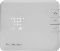 Alarm dot com t2000 smart thermostat