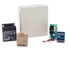 Alarm grid lynx wext wired external siren kit for the lynx touch
