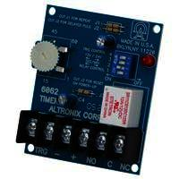 Altronix 6062 multifunction timer relay