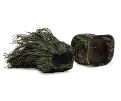 Arlo vma4210 arlo go camera skins 2 pack ghillie and camo