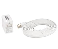 Arlo VMA4800 - Indoor Power Adapter for Arlo Pro, Arlo Pro 2