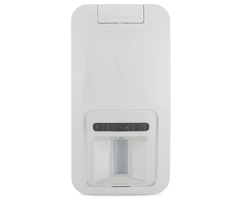 Dsc pg9984p powerg 915mhz wireless dual tech motion detector pet