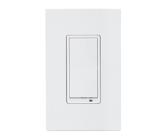 Gocontrol ws15z5 1 z wave smart light switch