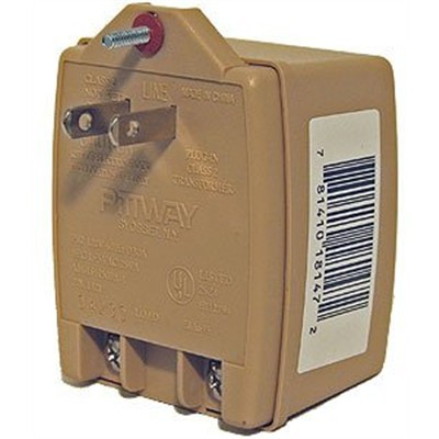 Honeywell 1321 ac transformer 16 dot 5vac 25va