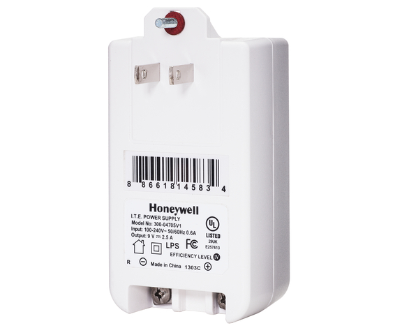 Honeywell 300-04705 L5100 LYNXTouch Transformer