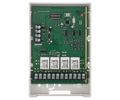 Honeywell 4204 intelligent relay board for wired security system