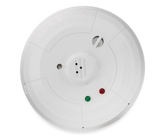 Honeywell 5800co wireless carbon monoxide detector