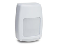 Honeywell 5800pir exterior of wireless motion detector