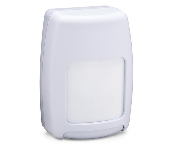 Honeywell 5800PIR-RES - Wireless Pet Immune Motion Detector close-up