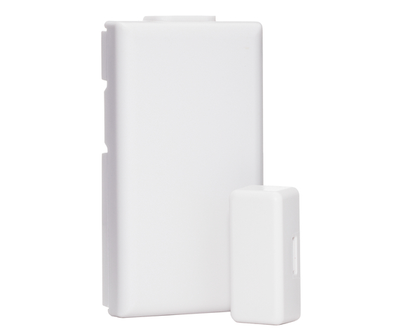 Honeywell 5811 wireless wafer thin door and window sensor