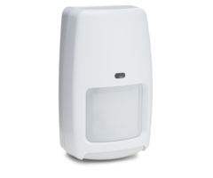 Honeywell 5898 wireless dual tec motion detector