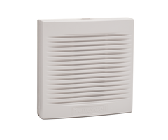 Honeywell 747pd two tone piezo dynamic indoor siren