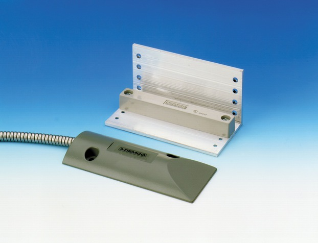 Honeywell 958-2 - Overhead Door Contact : armored door contact - pezcame.com